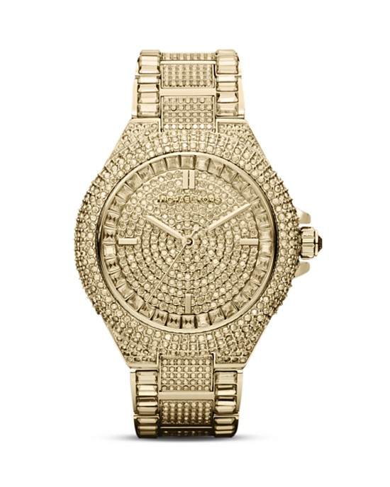 michael kors camille watch crystal gold top best watches 2013 rose gold gold
