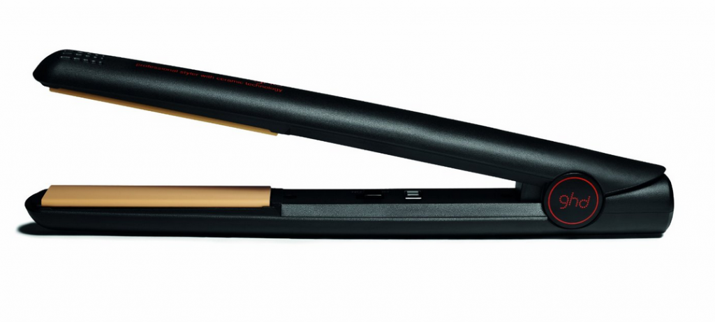 how to curl hair with a flat iron hair straightener ghd flat iron