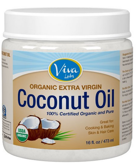 how to grow hair faster coconut oil for hair growth