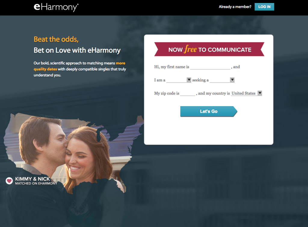 New online free dating sites