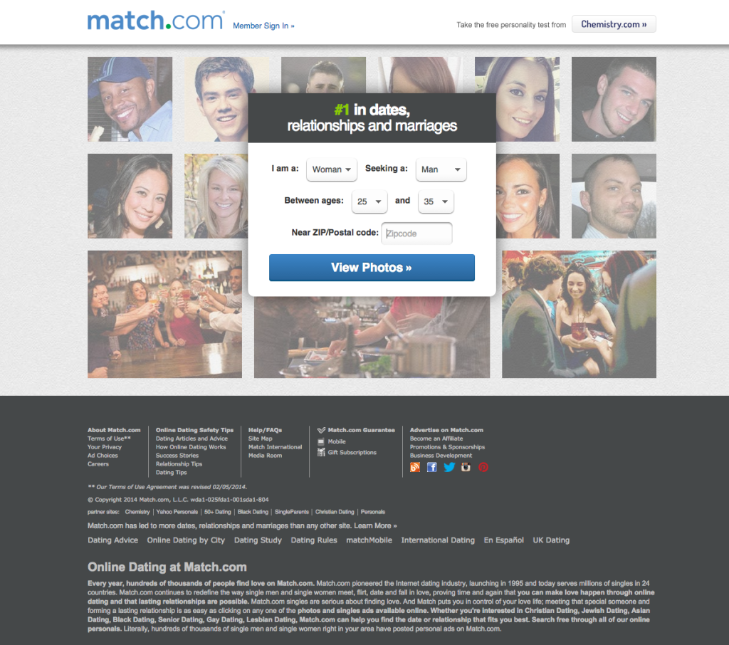 Best dating websites scotland