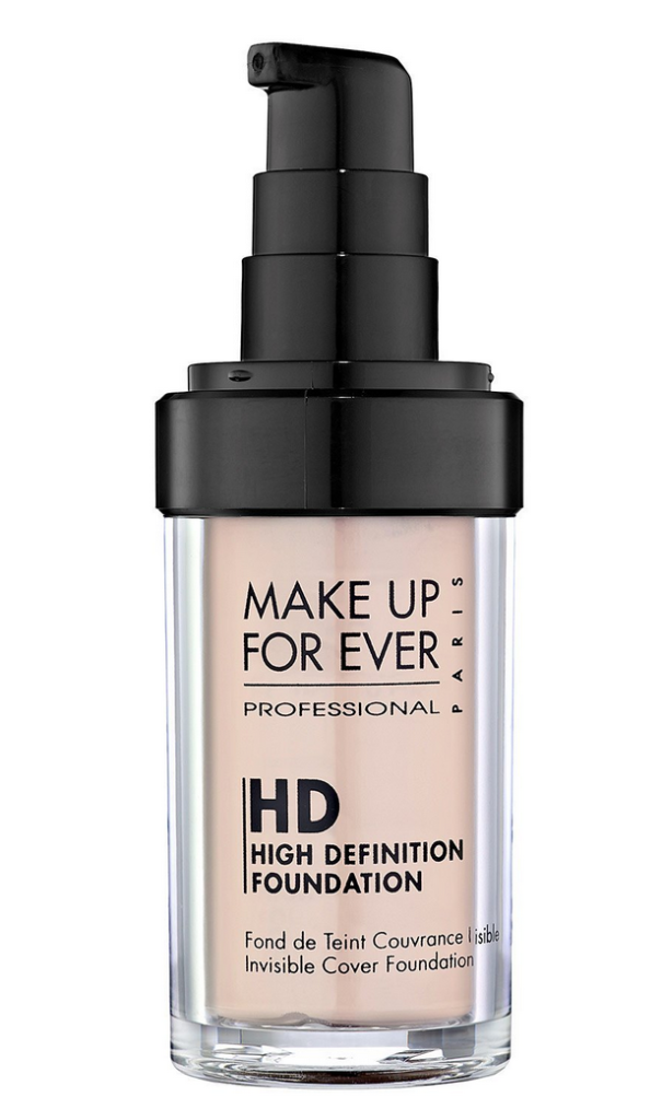 best foundation for oily skin makeup forever