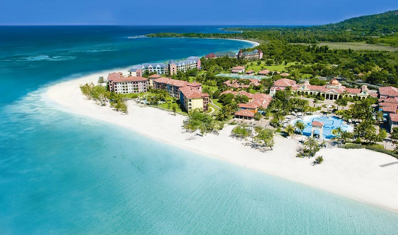 2015 best caribbean all inclusive resorts deals for Best all inclusive resort deals