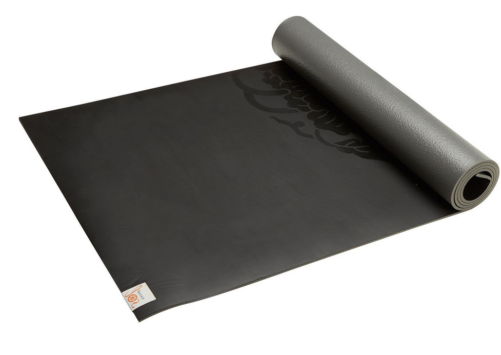 best yoga mats 2015 gaiam hot yoga mat