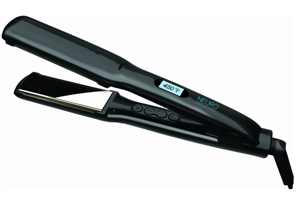 paul mitchell neuro smooth flat iron hair straightener