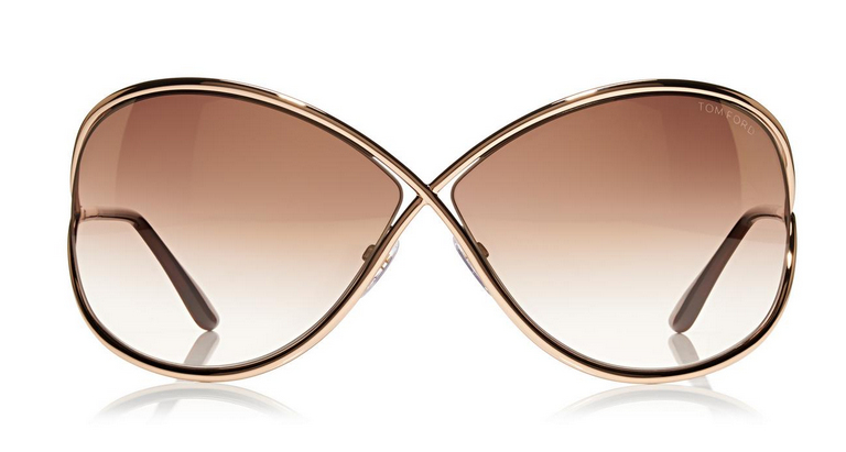tom ford miranda sunglasses 2015 rose gold