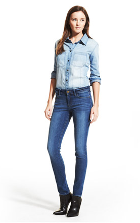 dl1961 jeans florence pacific