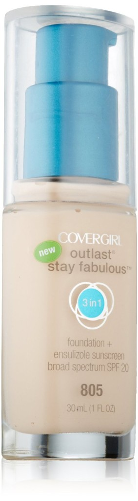best makeup foundation 2015 covergirl foundation