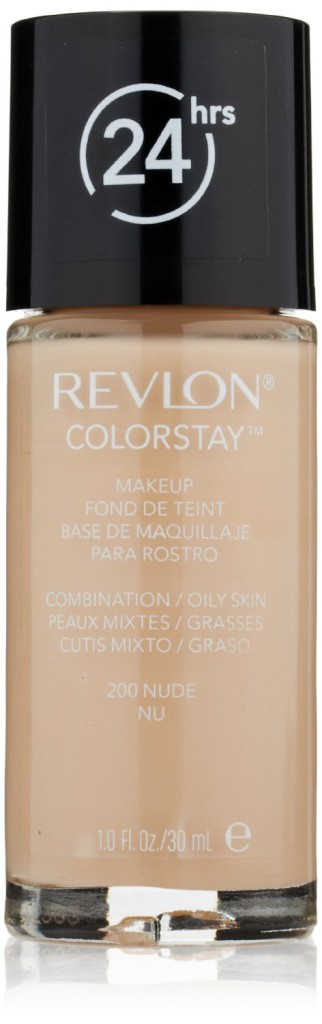 best makeup foundation 2015 revlon colorstay foundation