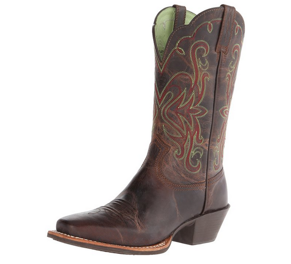 Ariat boots best cowboy boots for women