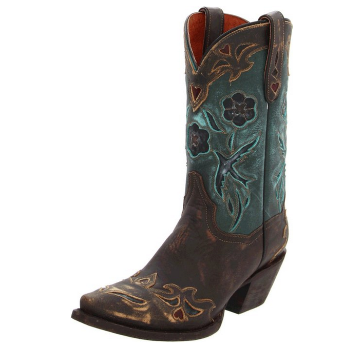 dan post cowboy boots for women