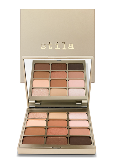 stila noveau eyeshadow palette