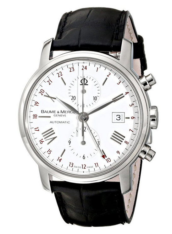 baume & mercier classima watch best watches for men