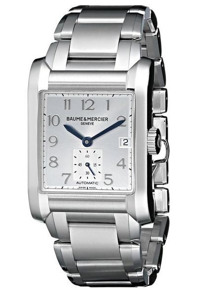baume & mercier hampton watch best watches for men