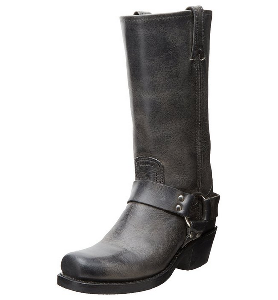 best-frye-boots-for women frye-harness-boots