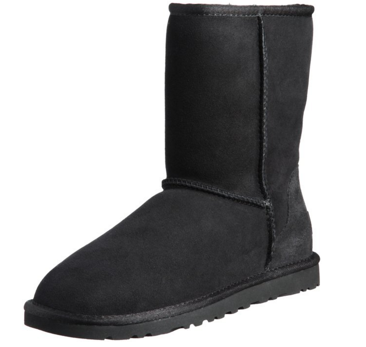 best-ugg-boots-for-women-ugg-classic-short-boots
