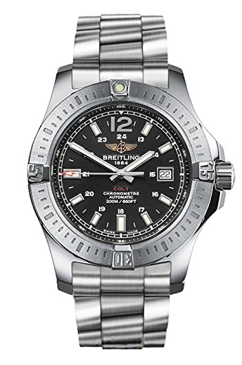 breitling colt watch for men best watches for men