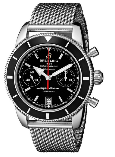 breitling superocean watch for men best watches for men
