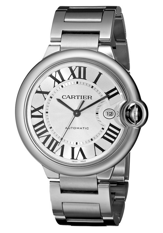 cartier balloon bleu watch best watches for men