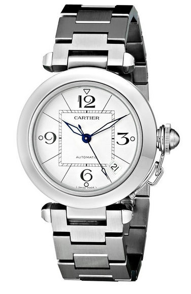 cartier pasha watch best watches for men