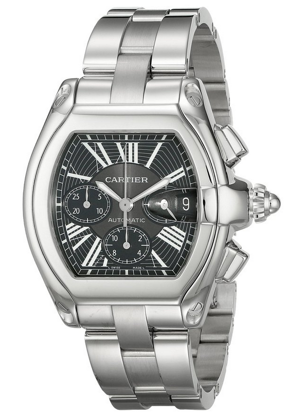 cartier roadster watch best watches for men