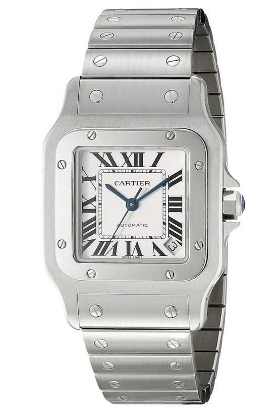 cartier santos xl watch best watches for men