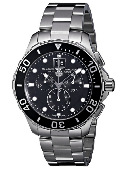 tag aquaracer watch best watches for men