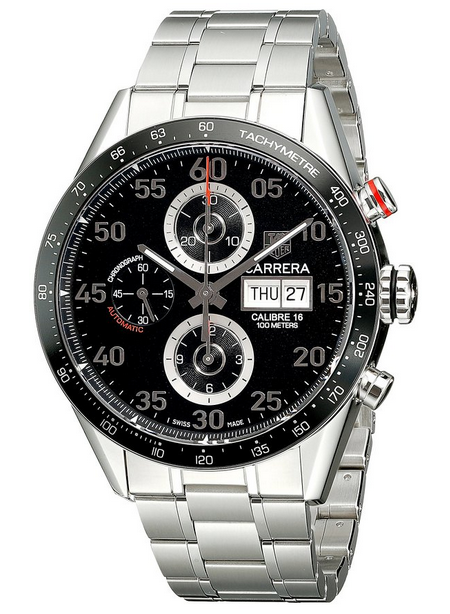 tag carrera watch best watches for men