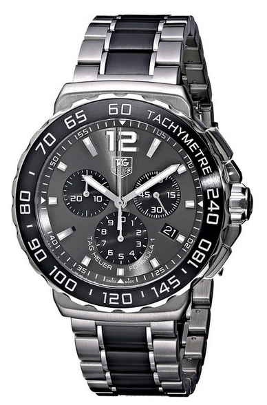 tag heuer formula 1 watch best watches for men