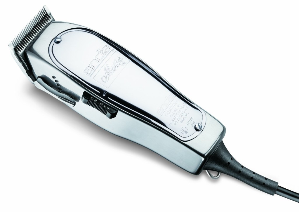 best hair clippers andis