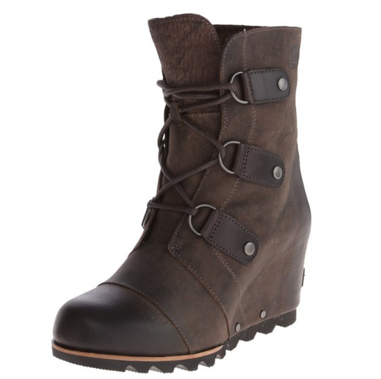 best sorel boots for women sorel joan of arctic wedge boots