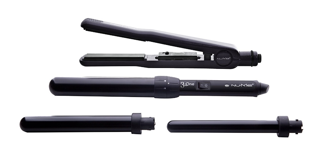 nume curl jam curling iron wand