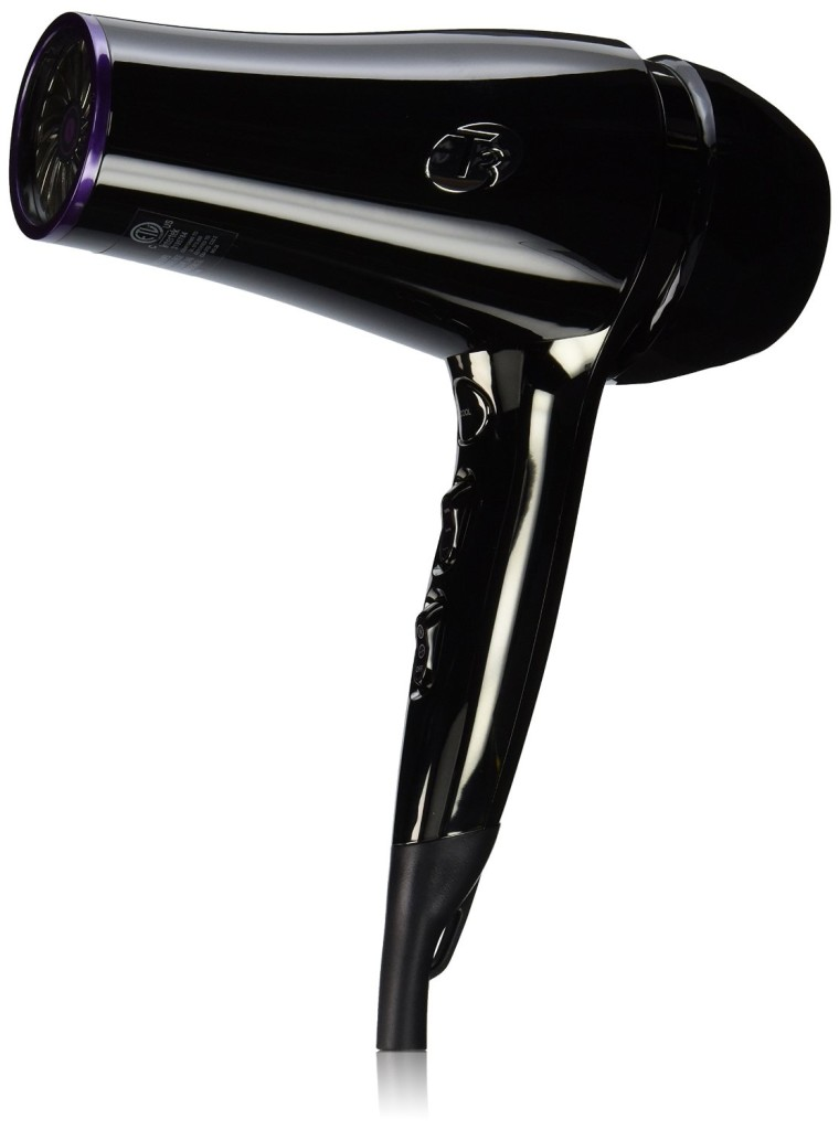 t3 featherweight luxe 2i hair dryer blow dryer