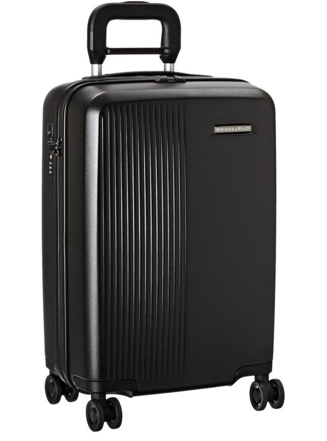 best carry on luggage briggs riley hardside carry on luggage