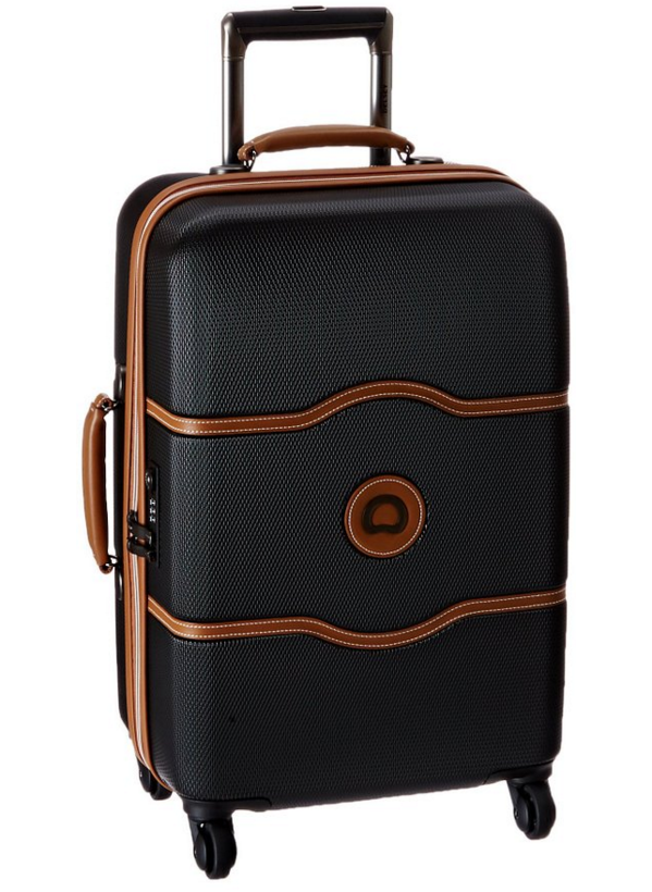 best carry on luggage delsey carry on luggage