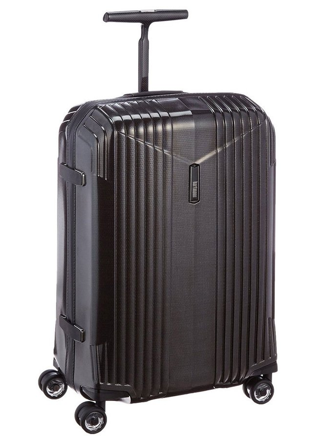 best carry on luggage hartmann