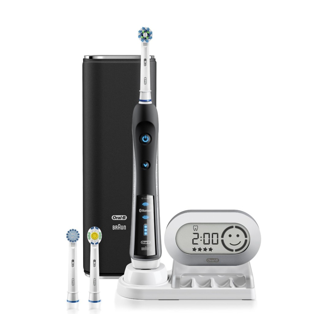 best electric toothbrush oral b