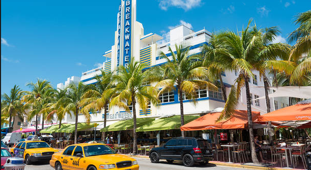best florida vacations miami