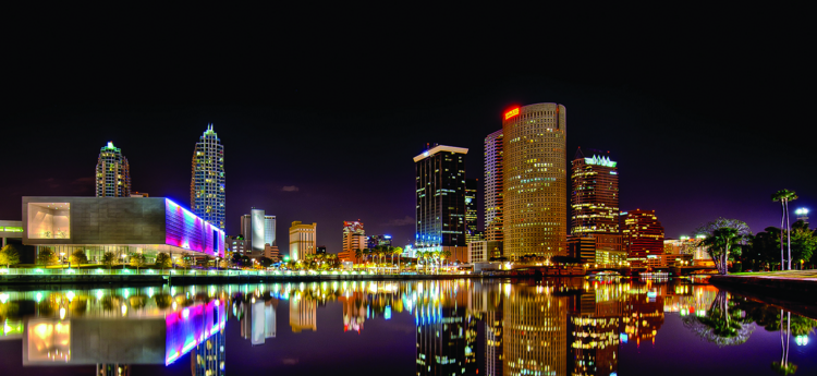 best florida vacations tampa