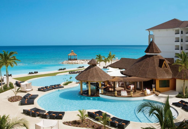 secrets wild orchid montego bay best caribbean all inclusive resorts