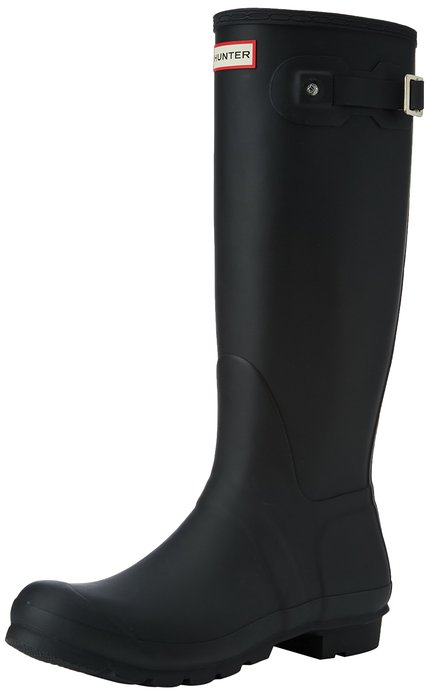 best-hunter-boots-for women black-hunter-boots