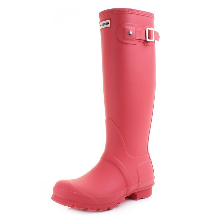 best-hunter-boots-for-women-pink-hunter-boots